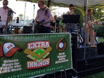 Extra Innings band