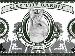Image for Gas The Rabbit