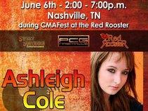 Ashleigh Cole
