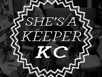 She's A Keeper