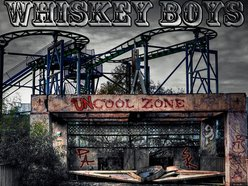 Image for Whiskey Boys