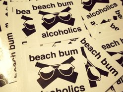 Image for The Beach Bum Alcoholics