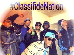 Image for Classifide Nation