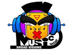 Image for Broad Visions Music Group