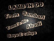 LAMB IN DO