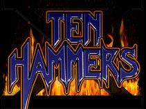 Ten Hammers
