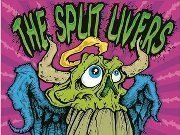 Image for The Split Livers