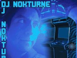 Image for DJ Nokturne