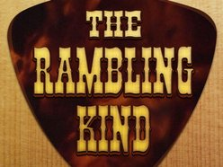Image for The Rambling Kind