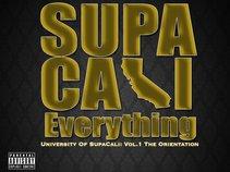 SupaCali Everything