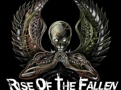 Image for Rise Of The Fallen