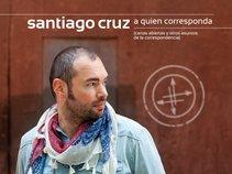 Santiago Cruz