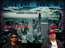 The HoodScholars