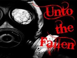 Image for Unto the Fallen