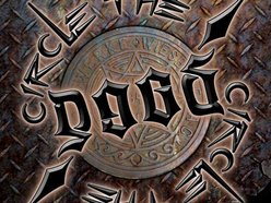 Image for Circle the D.O.G.S.