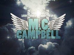 M.C. Campbell