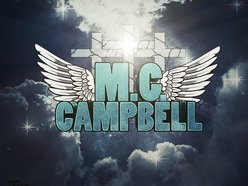 Image for M.C. Campbell