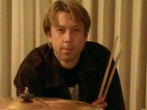 Matthew Jones/Session Drummer and Instructor