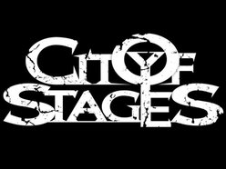 Image for City Of Stages