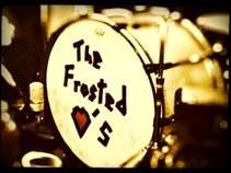 The Frosted Hearts