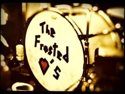 Image for The Frosted Hearts