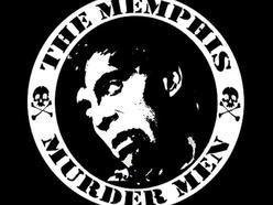 Image for The Memphis Murder Men