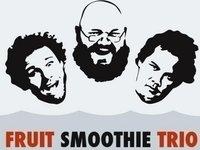 Fruit Smoothie Trio