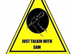 Justtalkinwith Sam
