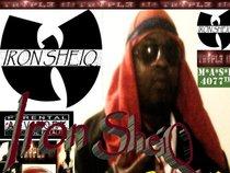 Iron SheiQ