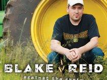 Blake Reid