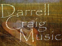 Image for Darrell Craig Music