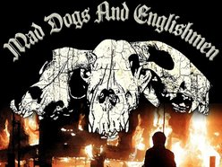 Image for Mad Dogs and Englishmen