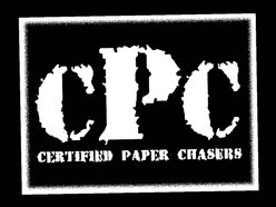 Image for C.P.C. Certified Paper Chasers
