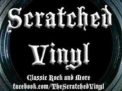 Scratched Vinyl