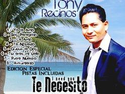 Tony Recinos