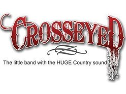 Image for Crosseyed