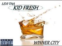 Levi *Kid Fresh