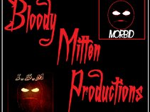 bloody mitten productions