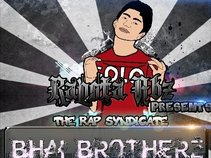 The Rap Syndicate (Bhai-Brotherz)