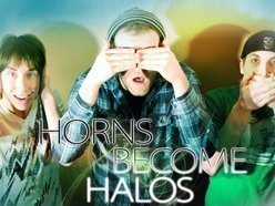 Image for Horns Become Halos