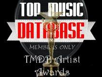 TMDB Artist Awards
