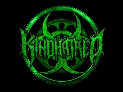 Image for KINDHATRED
