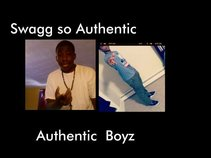 Authentic Boyz