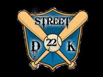 DK STREET 22 ( pop Alternative )