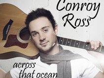 Conroy Ross
