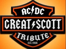 Great/Scott - A Salute to Bon
