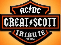 Image for Great/Scott - A Salute to Bon