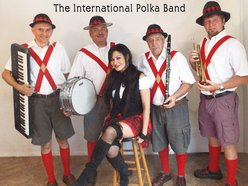 Image for The International Polka Band