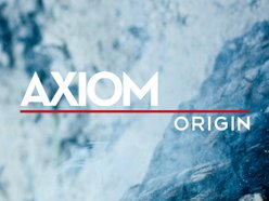 Image for Axiom