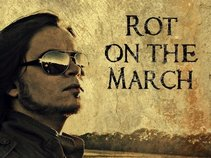 Rot on the March